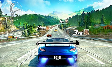 Street Racing 3D for Android - APK Download