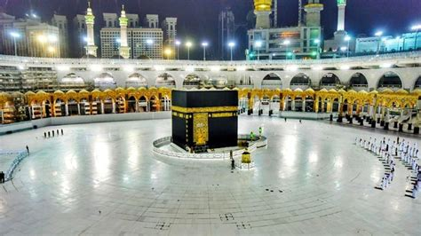 Hajj 2020: What you need to know about this year's