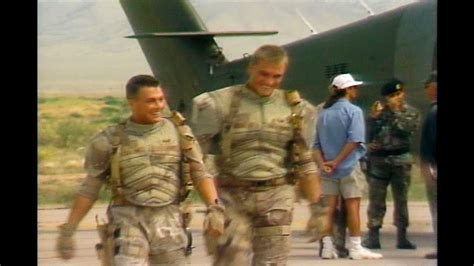 THE MAKING OF (UNIVERSAL SOLDIER 1992 VAN-DAMME) English