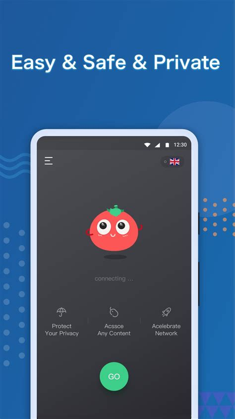 VPN Tomato for Android - APK Download
