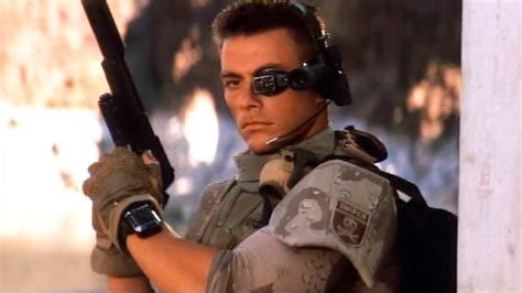 Universal Soldier 1992 (MAKING OF HDTV) - YouTube