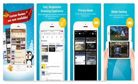 Puffin Browser Pro 5