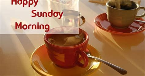 Morning Coffee Quotes Funny   Happy Sunday Good Morning