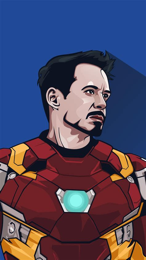 Iron Man 4K Wallpapers for Android - APK Download