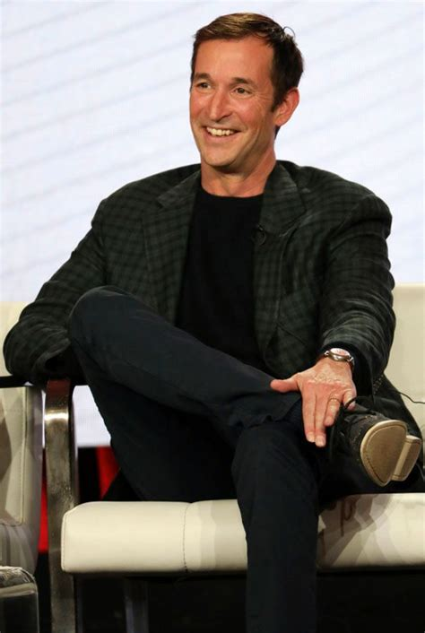 Noah Wyle on the Emotional Gut-Punch of His CBS Series The